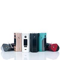Батарейный блок Wismec Reuleaux RX2/3 150W/200W TC электронная сигарета  (Оригинал)