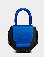 Элегантная кожаная сумочка Fidelitti Luna 059/0-680/Lu-T