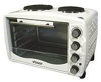 Мини-печь электрическая Vimar VEO-39100W