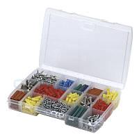 Ящик инструментальный (кассетница малая) 27Х19Х4,6см    STANLEY 1-92-889