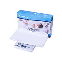 Электронные весы для новорожденных Momert 6425, (Венгрия)