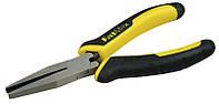 Пассатижи 150 мм плоскогубцы удлиненные FatMax®  STANLEY 0-84-495