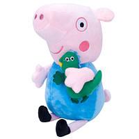 """Мягкая игрушка 24993-1 Свинка """"Джордж №1"""" 17 см"""
