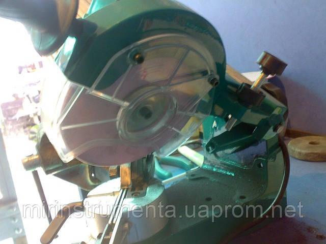 Станок для заточки цепи Тайга МЗ-600 - КСВ Инструмент в Харькове
