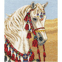 Набор для вышивания Anchor PCE764 Arabian Horse/Арабский скакун