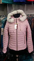Зимняя куртка для женщин Д3