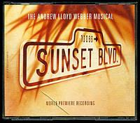 CD THE ANDREW LLOYD WEBBER MUSICAL