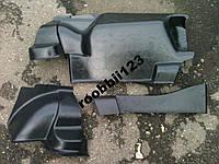 Обшивка багажника багажник Ваз 2105 2107 пластик