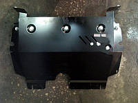 Защита КПП Раздатки двигателя GreatWall H3 с 2011