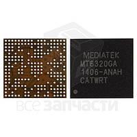 Микросхема управления питанием MT6320GA для мобильных телефонов Fly IQ4410 Quad Phoenix, IQ4412 Coral, IQ444Q,