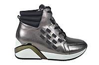 Модные женские сникерсы ботинки Saveno мегакачество