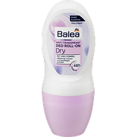 Дезодорант роликовый Balea Deo Roll-On Dry 50ml/48h