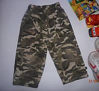 Классные камуфляжные штаны для мальчика