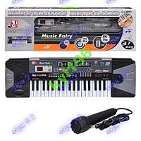 Пианино синтезатор MQ-805 + USB + микрофон!