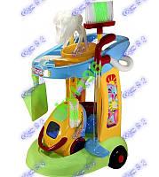 Детский набор для уборки 8066
