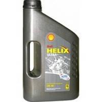 Масло моторное Shell Helix Ultra 5w40 SN/CF - 1литр