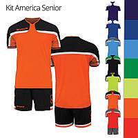 Футбольная форма Givova Kit America Senior