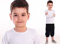Однотонный детский джемпер (2 цвета)