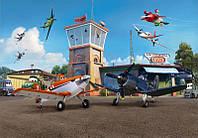 Фотообои Komar Planes Terminal 8-469