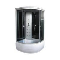 Гидробокс Vivia 95 90x90 с глубоким поддоном без электроники