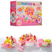 Детский игровой набор Продукты 702-5 на липучке