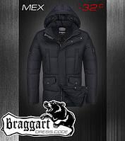 Куртка Braggart в классическом стиле зимняя