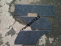 Обшивка багажника багажник Ваз 2104 ворс