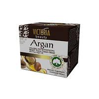 Ночной крем для лица с Аргановым маслом Victoria Beauty 50мл