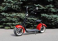 Легкий маневренный электро скутер VEGA Drive 800W