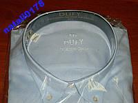 Мужская рубашка DUFY.Большой размер!!! 3XL (47/48)