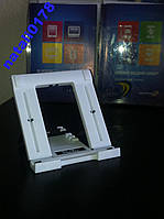 Универсальная пластиковая подставка для планшета