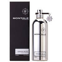 MONTALE GINGER MUSK edp U 50