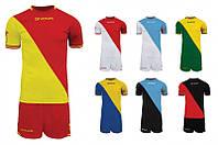 Футбольная форма Givova Kit Craft