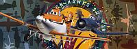 Komar 1-464 Planes Squadron Детские фотообои на стену «Самолеты»
