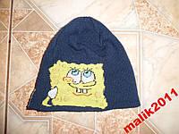 Шапка Spongebob