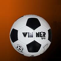 Мяч кожаный Winner Tip-Top