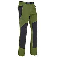 Штаны, брюки мужские туристические Quechua FORCLAZ 900 хаки