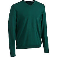 Кофта, свитер мужской Inesis COMFOR'TEE темно- зеленый