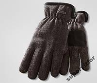 Теплые перчатки от TCHIBO р.8,5