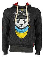 Толстовка мужская панда