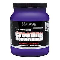 Ultimate Nutrition Creatine Monohydrate 1000g