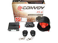 Сигнализация CONVOY XS-6