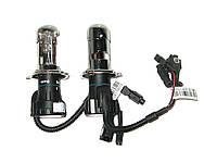 Лампа Bi-XENON Fantom H4-HL 6000K пара