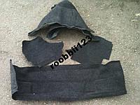 Обшивка багажника багажник Ваз 2108 2109 ворс
