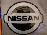 Коврик на торпеду Nissan
