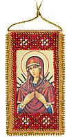 Молитва о сохранении дома(украинский текст молитвы) АBО-002-01