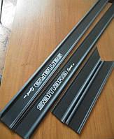 Молдинг дверей Ваз 2108 SAMARA SPORT средн