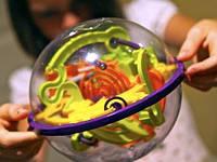 3D-лабиринт Perplexus Original.Игра для всей семьи