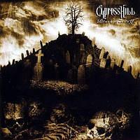 Cypress hill 1993 BLACK SSUNDAY фирменный диск