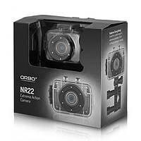 Экшен камераАвтоРегистратор  Orbo NR22 720p HD